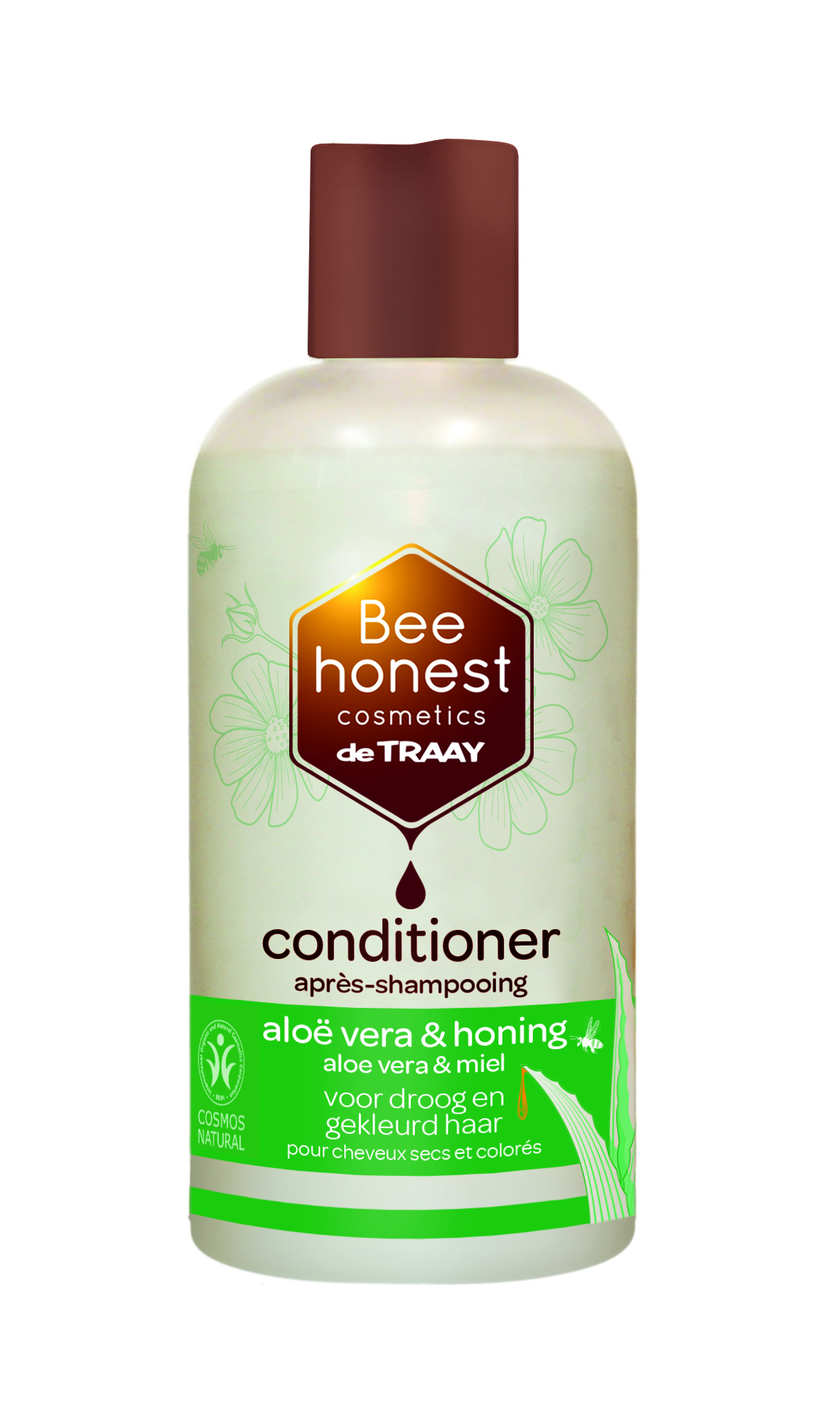Conditioner aloe vera & honey