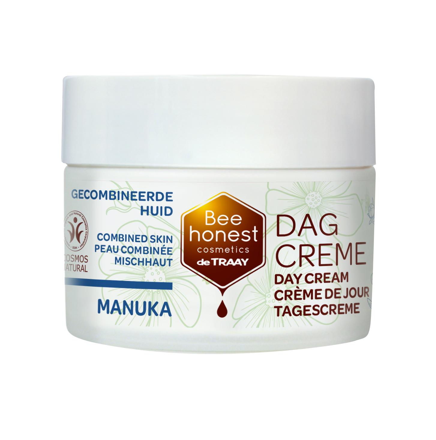 Day cream Manuka