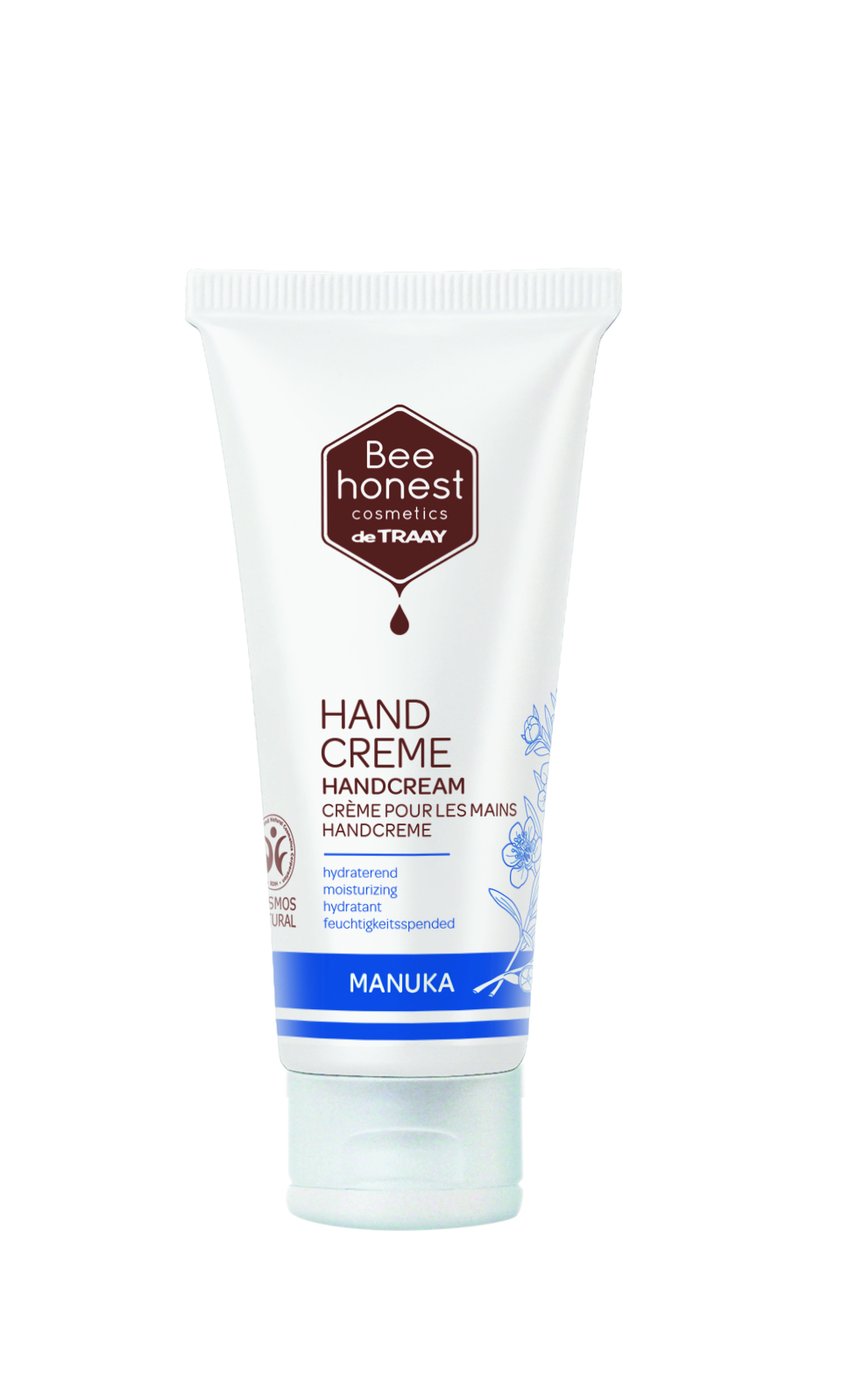 Handcream Manuka
