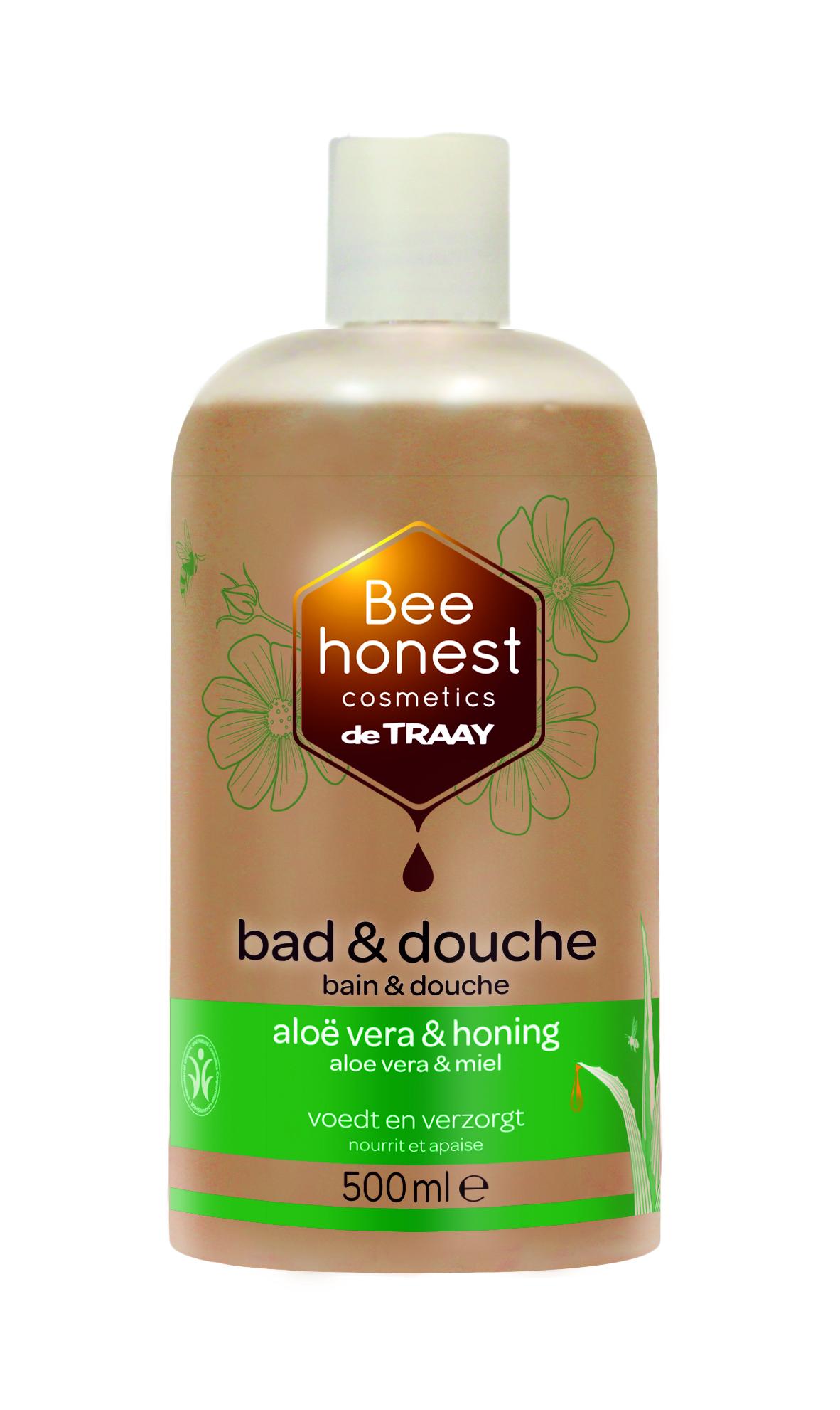 Bath & Shower Aloe vera/honey