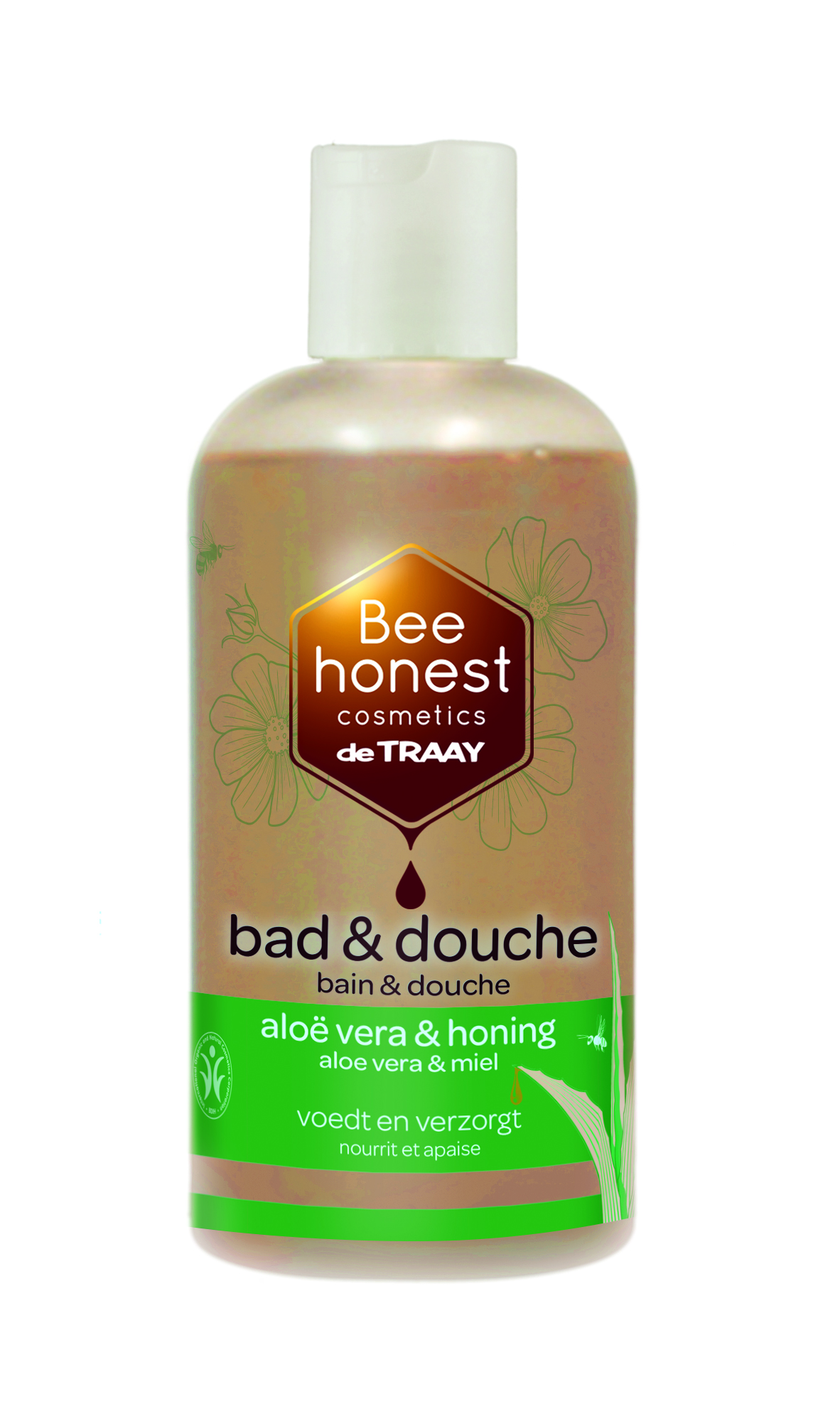 Bath & Shower Aloe vera/honey