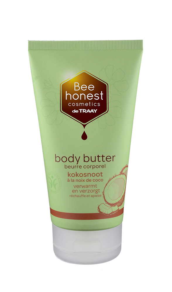 Body butter kokosnoot